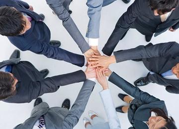Tinh thần đoàn kết